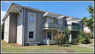 Appartement en rez-de-jardin TARBES 55 m² ()
