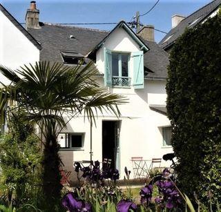 Maison rénovée ILE AUX MOINES 65 m² ()