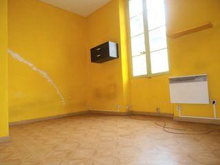 Appartement MARSEILLE 6EME arr 17 m² ()