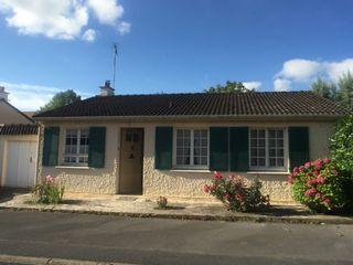 Maison BAILLET EN FRANCE 80 m² ()