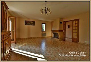 Maison PERONNAS 139 m² ()