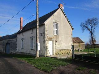 Maison en pierre SAINT GENEST D'AMBIERE 115 m² ()
