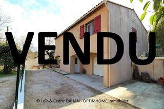 Villa MARSEILLE 13EME arr 120 m² ()