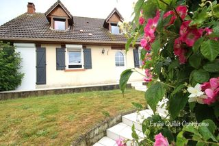Pavillon BETTENCOURT SAINT OUEN 114 m² ()
