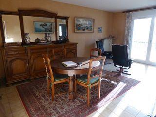 Appartement SAINT MALO 73 m² ()