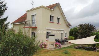 Maison individuelle LE TRAIT 113 m² ()