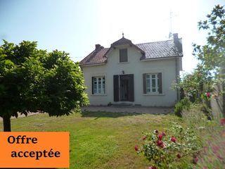 Maison individuelle GUEUGNON 83 m² ()