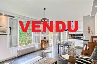 Maison loft ARGENTEUIL 80 m² ()