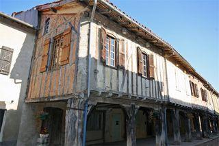 Maison de village MARCIAC 169 m² ()