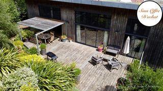 Maison MONTERBLANC 110 m² ()