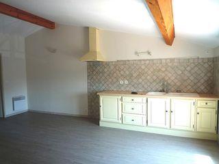 Appartement SAINT LOUP CAMMAS 40 m² ()
