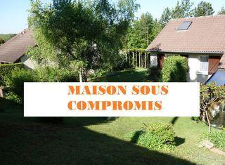 Maison individuelle SAINT FUSCIEN 150 m² ()
