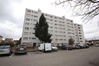 Appartement METZ 62 m² ()