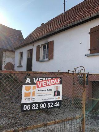 Maison SCHEIBENHARD 71 m² ()