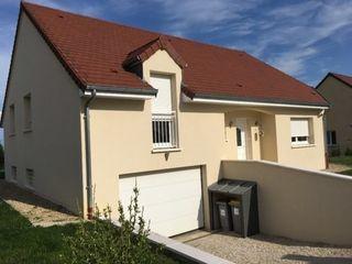 Maison contemporaine BARGES 110 m² ()