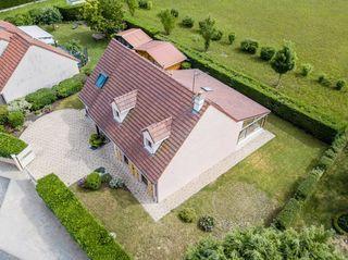 Maison contemporaine NOIRON SOUS GEVREY 160 m² ()