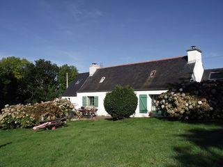 Maison PLOUGASNOU 130 m² ()