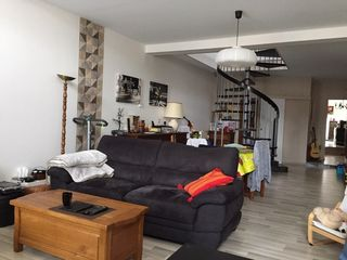 Maison de village SOMMERVILLER 130 m² ()