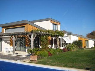 Villa d'architecte PERIGUEUX 227 m² ()