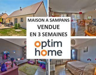 Maison SAMPANS 108 m² ()