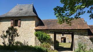 Maison à rénover BARS 100 m² ()