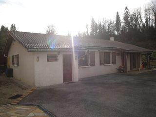 Maison plain-pied CONDAMINE 109 m² ()