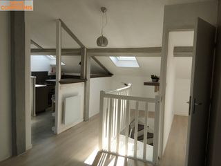 Appartement JARVILLE LA MALGRANGE 50 m² ()