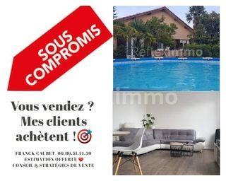 Maison individuelle AURENSAN 107 m² ()