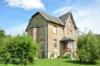 Maison de maître MONTMEDY 172 m² ()