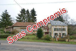 Fermette BREUX 112 m² ()