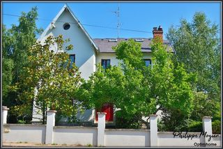 Maison LE MAYET DE MONTAGNE 185 m² ()