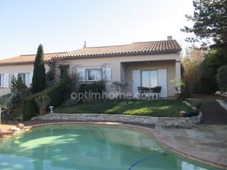 Maison MONTAIGUT SUR SAVE 156 m² ()