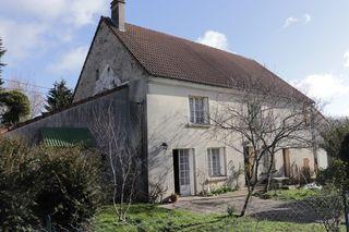 Maison LA FERTE SOUS JOUARRE 113 m² ()