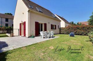 Maison individuelle BAZEMONT 117 m² ()
