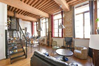 Appartement LYON 4EME arr 82 m² ()
