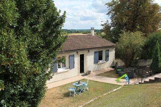 Maison MERPINS 128 m² ()