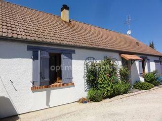 Maison individuelle SARAN 136 m² ()