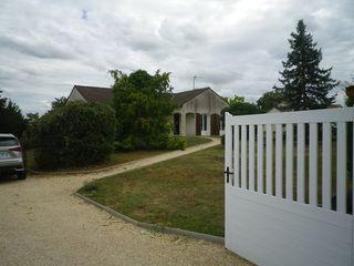 Maison JAUNAY CLAN 130 m² ()