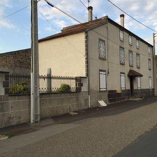 Maison ENNEZAT 180 m² ()