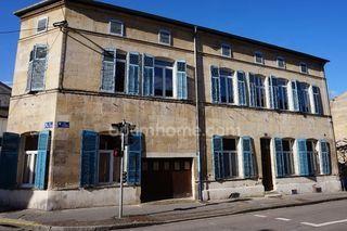 Maison de ville BAR LE DUC 165 m² ()