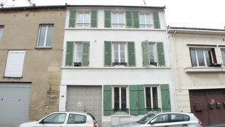 Appartement ARGENTEUIL 19 m² ()