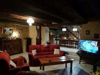 Maison de caractère CHANCELADE 160 m² ()