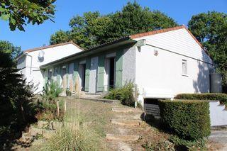 Maison individuelle CHANCELADE 160 m² ()