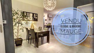 Appartement LYON 7EME arr 85 m² ()