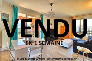 Appartement MARSEILLE 11EME arr 86 m² ()