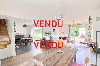 Maison loft ARGENTEUIL 130 m² ()