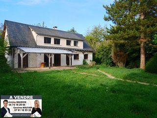 Maison NOGENT LE ROI 215 m² ()