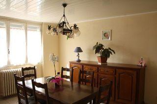 Maison jumelée PIENNES 83 m² ()
