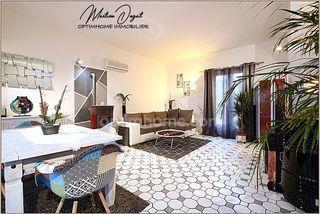 Maison rénovée VICHY 101 m² ()