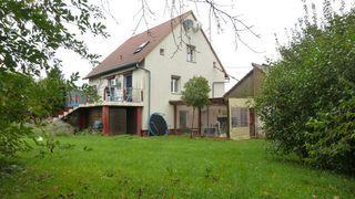 Maison ROPPENHEIM 170 m² ()